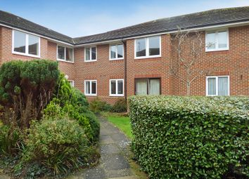 Thumbnail 2 bedroom flat for sale in St Catherines Court, Irvine Road, Littlehampton