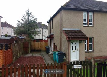 Thumbnail 2 bedroom flat to rent in Hillview Avenue, Kilsyth, Glasgow