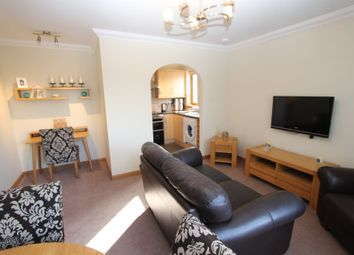 Thumbnail 2 bedroom flat for sale in Barn Church Road, Culloden, Inverness