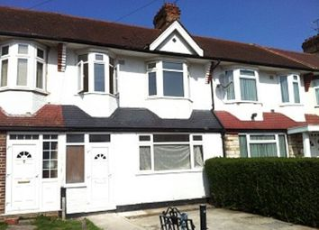 Thumbnail 4 bed property to rent in Devonshire Hill Lane, London