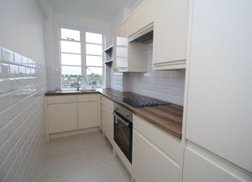 Thumbnail 2 bed flat to rent in Du Cane Court, Balham High Road