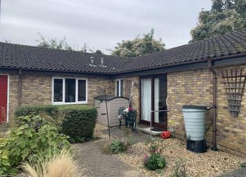 Thumbnail 2 bedroom bungalow for sale in Kimbolton Court, Peterborough, Cambridgeshire
