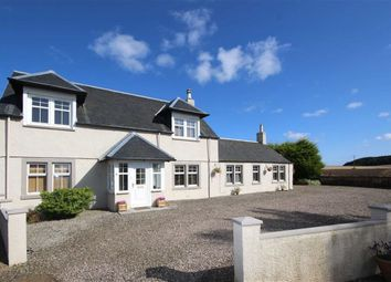 Thumbnail 4 bed detached house for sale in 5, Bankhead Cottage, By Leven, Fife
