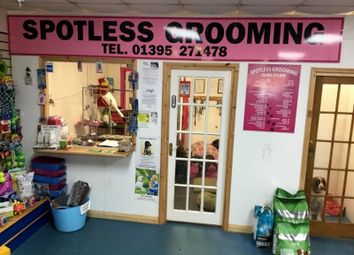 Thumbnail Retail premises for sale in Sublet Of 15 Middle Unit, Exmouth