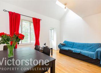 Thumbnail 2 bed flat for sale in Bunning Way, Barnsbury, London