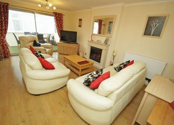Thumbnail 2 bedroom detached bungalow for sale in Blakemere Close, Redditch