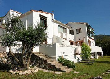 Thumbnail 3 bed villa for sale in Orba, Valencia, Spain