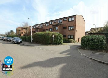 Thumbnail 1 bed flat for sale in (Pear Tree Court) Churchfields, South Woodford, London