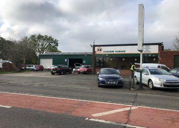 Thumbnail Industrial for sale in Stadium Garage, Newcastle Road, Sunderland