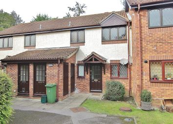Thumbnail 1 bed flat for sale in Lightwater, Surrey