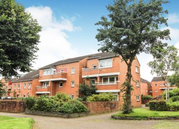 Thumbnail 2 bed flat for sale in 73 Burndyke Square, Glasgow