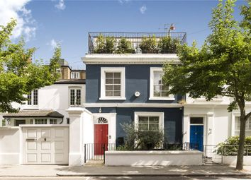 Thumbnail 2 bed detached house for sale in Portobello Road, London