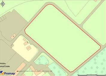 Thumbnail Land to let in Hobbs Industrial Estate, Lingfield, Surrey