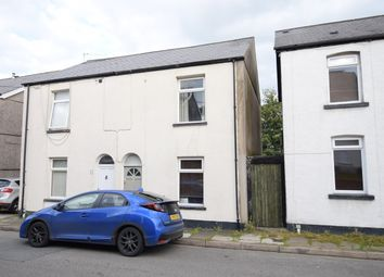 Thumbnail 2 bed semi-detached house for sale in Picton Street, Griffithstown, Pontypool