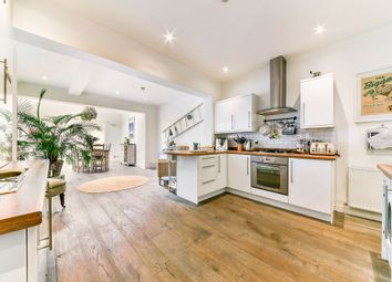 Thumbnail 3 bedroom semi-detached house for sale in Canbury Park Road, Kingston Upon Thames