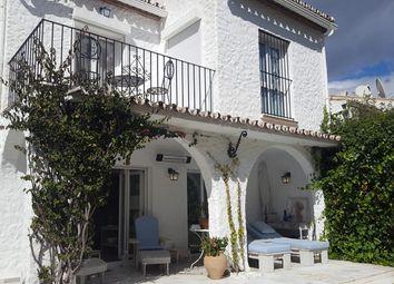 Thumbnail 4 bed villa for sale in Benamara, Malaga, Spain