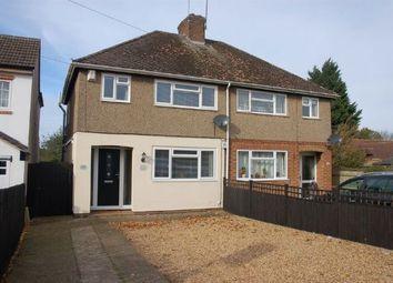 Thumbnail 3 bedroom semi-detached house for sale in Northampton Lane South, Moulton, Northampton