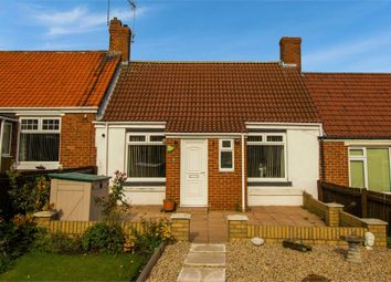 Thumbnail 2 bed terraced bungalow for sale in Dalton Avenue, Seaham, Durham