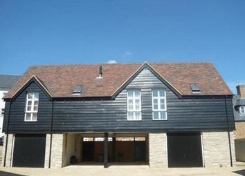 Thumbnail 2 bed flat to rent in Rundlestone Court, Dorchester