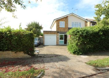 Thumbnail 3 bed detached house to rent in Ashurst Avenue, Southend On Sea, Essex