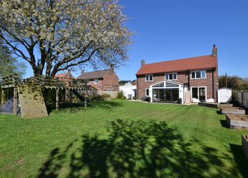 4 bed detached house for sale in Stephenson Close, West Raynham, Fakenham NR21