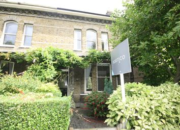 Thumbnail 3 bedroom semi-detached house for sale in The Terrace, Woodford Green