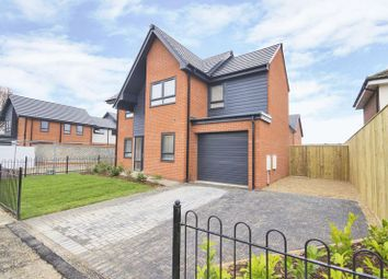 Thumbnail 3 bedroom detached house for sale in Beverley Road, Hull