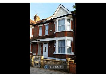Thumbnail 3 bed terraced house to rent in Butler Road, London