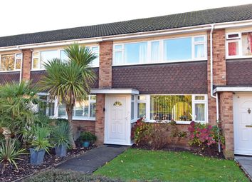 3 bed terraced house for sale in Woodville Road, Ham, Richmond TW10