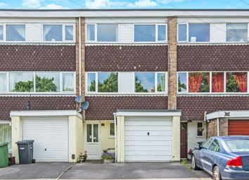 Thumbnail 4 bedroom terraced house for sale in Seymour Close, Chandlers Ford, Eastleigh