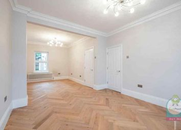Thumbnail 5 bed terraced house for sale in Idmiston Road, London