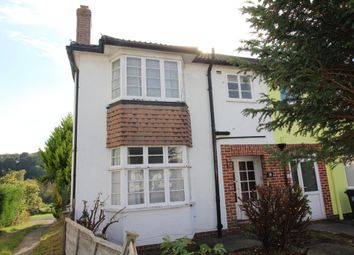 Thumbnail 3 bed end terrace house for sale in Welsford Avenue, Bristol