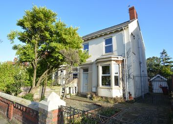 3 bed semi-detached house for sale in Whitegate Drive, Stanley Park, Blackpool FY3