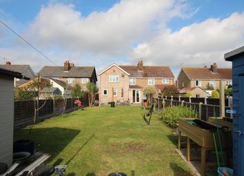 Thumbnail 4 bedroom semi-detached house for sale in Long Road, Lawford, Manningtree