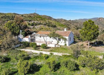 Thumbnail 2 bed country house for sale in Cartama, Málaga, Spain