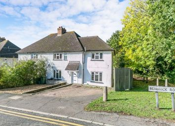 Thumbnail 4 bedroom property to rent in Benbrick Road, Guildford