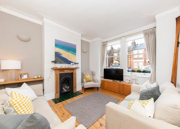 Thumbnail 3 bedroom property to rent in Effra Road, London
