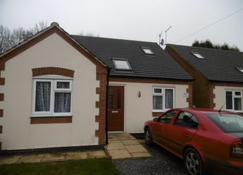 Thumbnail 3 bed detached bungalow to rent in Bardon Road, Coalville