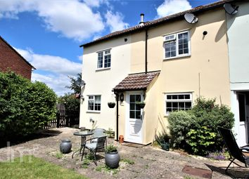 Thumbnail Terraced house for sale in Copford Court, London Road, Colchester