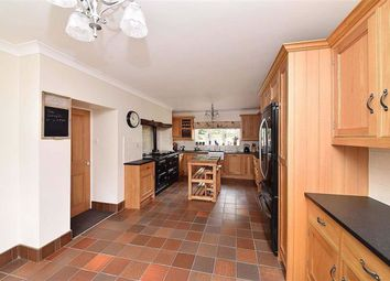 Thumbnail 4 bed detached house for sale in Wildboarclough, Macclesfield, Cheshire