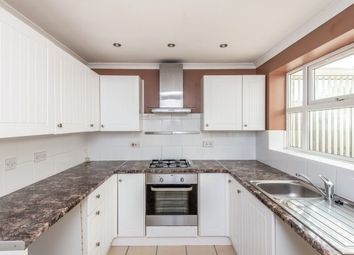 Thumbnail 2 bed property to rent in Ashdale Close, Cannock