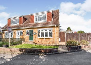 3 bed semi-detached house for sale in Orchard Drive, Weavering, Maidstone, Kent ME14