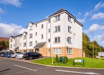 Thumbnail 2 bed flat for sale in Almondvale Lane, Livingston