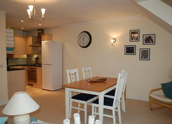 Thumbnail 2 bed flat to rent in Quakers Court, Abingdon, Oxon