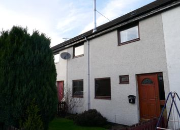 Thumbnail 3 bed terraced house for sale in Burnside Avenue, Aviemore