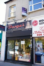 Retail premises to let in St Johns Parade, Ealing W13