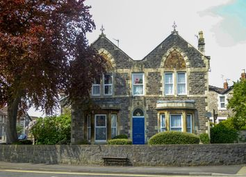 Thumbnail 1 bed flat for sale in Gerard Road, Weston-Super-Mare
