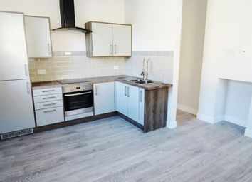 Thumbnail 1 bed flat for sale in Gladstone Street, Cross Keys, Newport