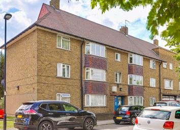 Thumbnail 2 bed flat for sale in Kempe Road, Enfield