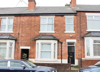 3 bed terraced house for sale in Princes Street, Mansfield NG18